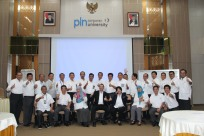 PLN Leaders Character Training