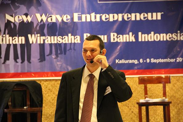 Wirausaha Bank Indonesia Yogyakarta