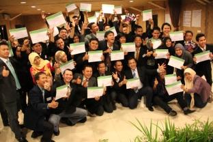 Wirausaha Bank Indonesia Camp - Yogyakarta