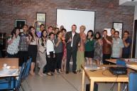 BMG Training @ VINPlus