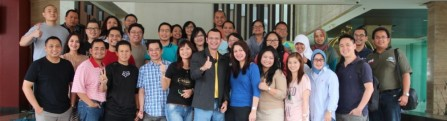 Standard Chartered Internal Coach Batch-1