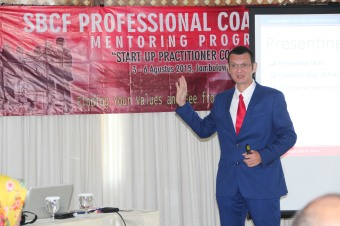 SBCF Professional Coach Program