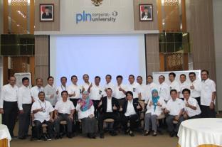 Public Speaking @ PLN University