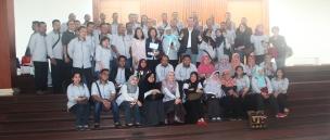 Team Alignment Training 2 Taman Impian Jaya Ancol