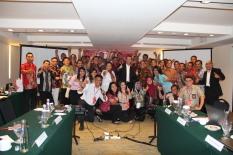 Angkasa Pura Support Bus-Model Training