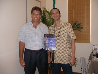with ANDREW NEITLICH, Executive Coach