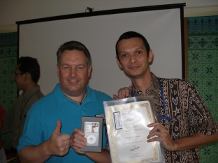 with DUTCH HOLLAND, ActionCoach