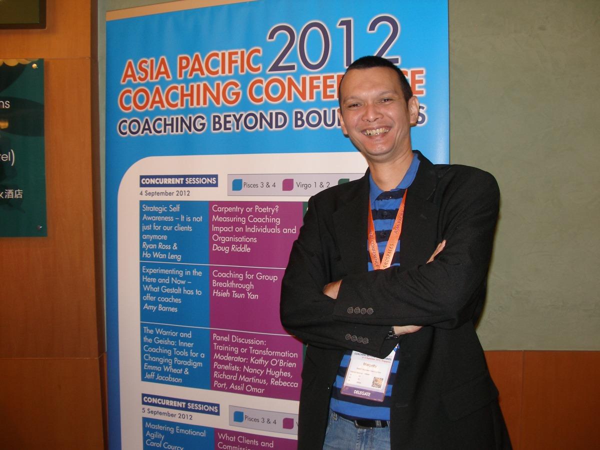 7 Manfaat Business Owner Memiliki Seorang Coach