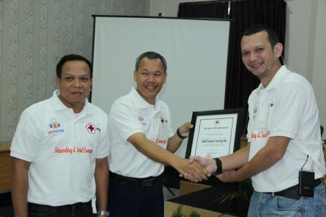 PMI Jakarta Business Model