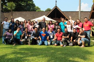 Standard Chartered Internal Coach Batch-3