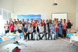 Ancol Internal Coach Leaders