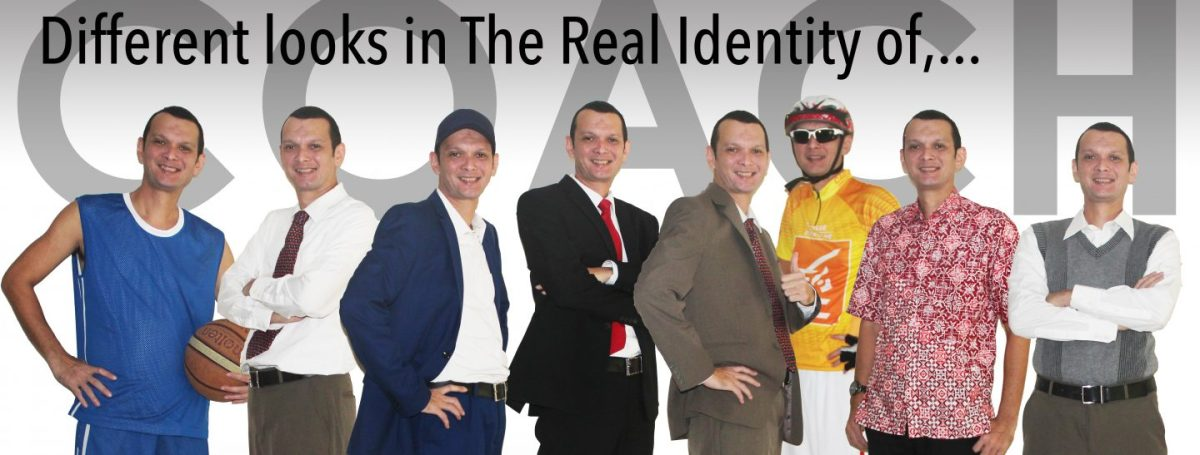 The Identity of BusinessCoach,…!