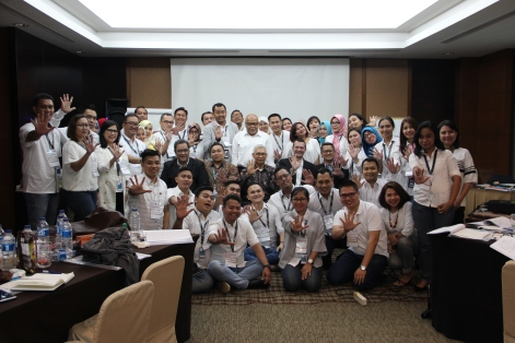 BNI LIFE Sales Coach Training