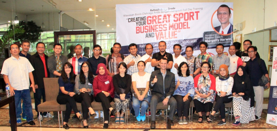 Sport Management-Business Model