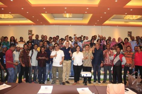 Maluku Tenggara-Entrepreneur-Workshop