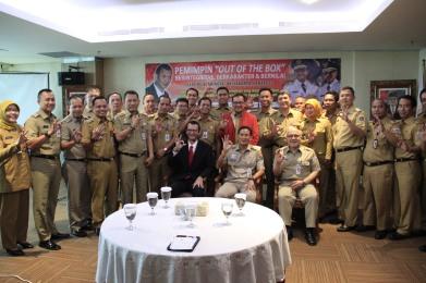 Camat-Lurah-DKI-Leadership