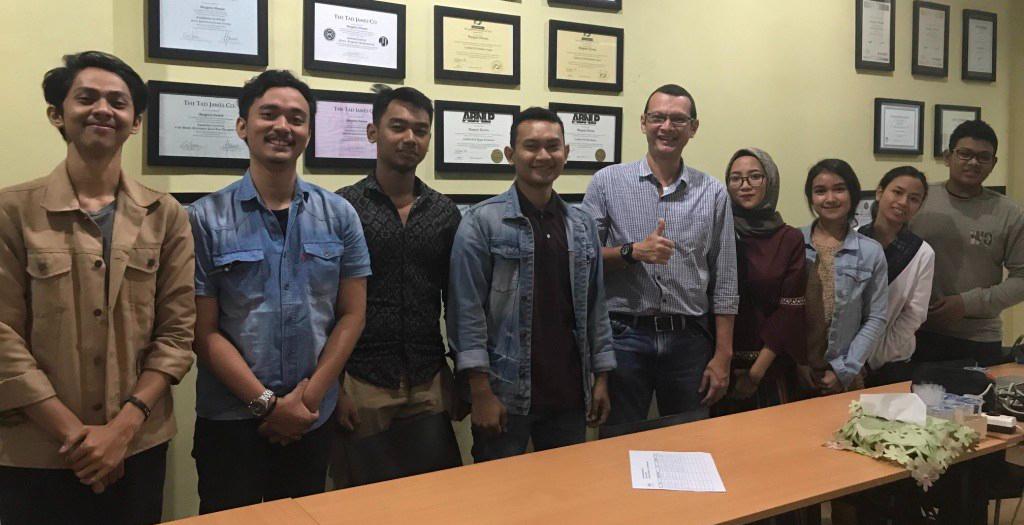 Pengusaha Kampus Embrio Pebisnis HandalIndonesia