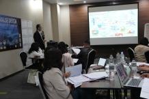 Business Model Generation Class